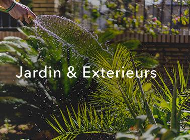 Jardinerie saint tropez, port grimaud